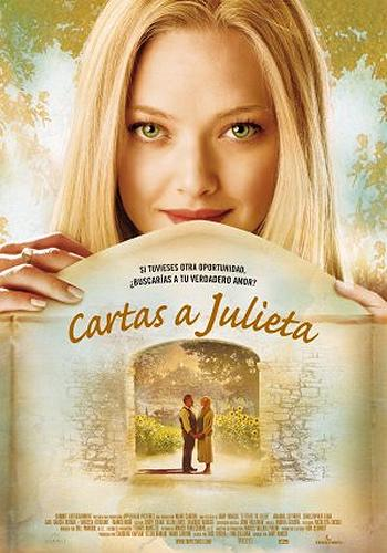 Cartas a Julieta [TRAILER]