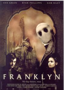Franklyn [TRAILER]