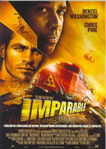 Imparable [TRAILER]