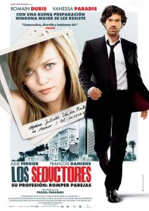Los seductores [TRAILER]