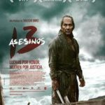 13-asesinos_poster