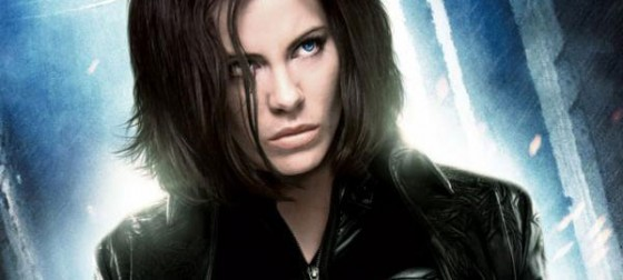 Entrevista a Kate Beckinsale: El éxito de Underworld