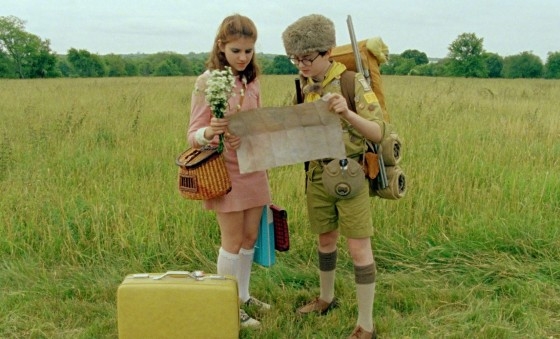 Frases de Moonrise Kingdom