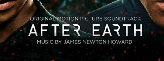 James Newton Howard  vuelve a componer para  M. Night Shyamalan en AFTER EARTH