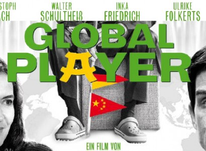 Crítica Global Player, cinta de clausura 29ª Cinema Jove