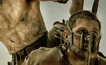 Primer vistazo a MAD MAX: Fury Road