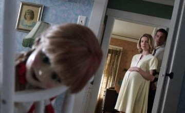 Primer vistazo a Annabelle, el spin off The Conjuring