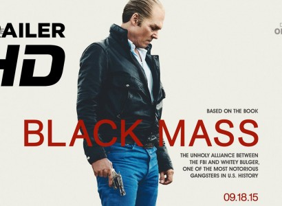 Black Mass [Trailer HD en Español]