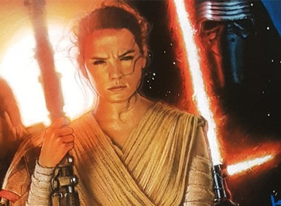 La banda sonora de Star Wars Episodio 7 estará disponible en Diciembre