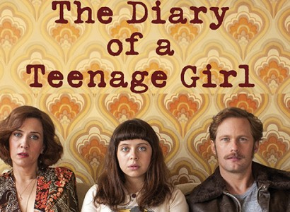 Primer vistazo a The Diary of a Teenage Girl el debut de Marielle Heller
