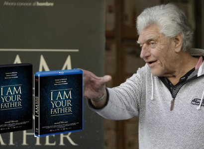 Ya a la venta el documental I AM YOUR FATHER sobre el actor David Prowse