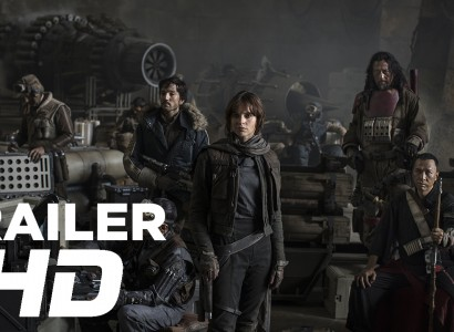 ROGUE ONE: UNA HISTORIA DE STAR WARS [Trailer HD Español]