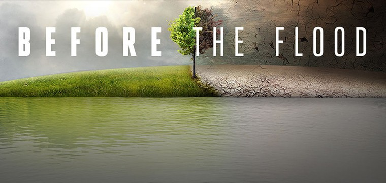 El documental protagonizado por DiCaprio Before The Flood