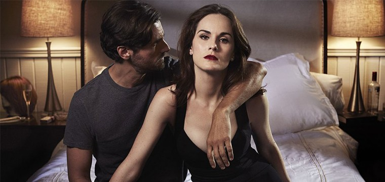 Recomendaciones: Good Behavior