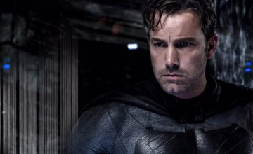 Matt Reeves se confirma como el nuevo director de The Batman