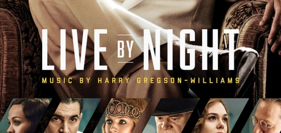 Harry Gregson-Williams compone la partitura misteriosa de Vivir de Noche