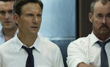 Primer vistazo a la cinta de suspense y acción The Belko Experiment