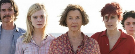 Crítica de 20th Century Women de Mike Mills