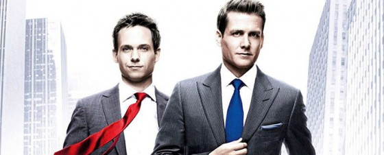 Review de la quinta temporada de Suits, sorpresas y emociones
