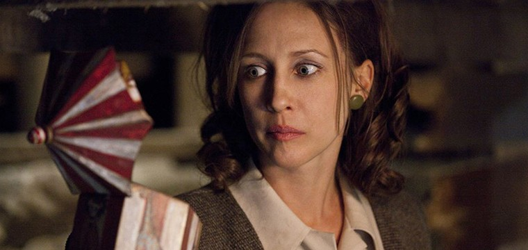 Vera Farmiga se une al elenco de Godzilla: King of the Monsters