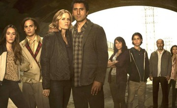 Fear the Walking Dead contará con una cuarta temporada