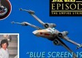 Vídeo: Tributo a los efectos en Blue Screen 1980