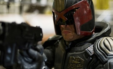 Karl Urban habla sobre su posible aparición en Judge Dredd: Mega City One