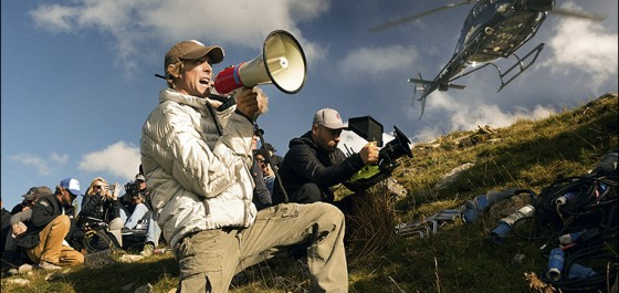 Andy Bellin adaptará Drone Warrior para Michael Bay
