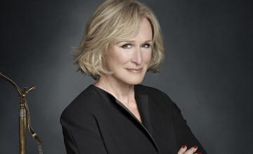 Glenn Close se une al piloto de una serie zombie de Amazon Sea Oak