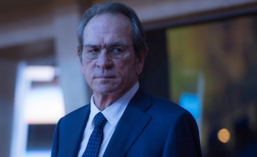 Tommy Lee Jones se une al reparto de Ad Astra