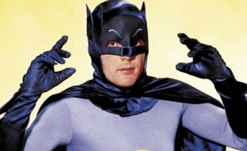 Tributo a Adam West un breve vistazo a su carrera (Vídeo)