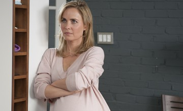 Radha Mitchell protagonizará el drama de The World Without You