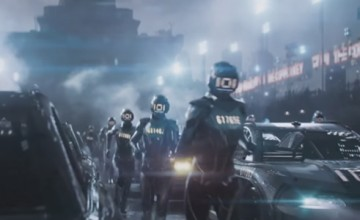 Referencias en el tráiler de Ready Player One