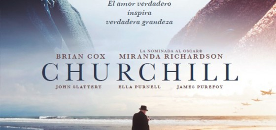 Churchill Póster
