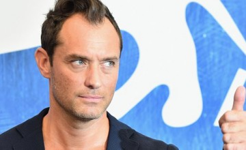 Jude Law se incorpora al elenco de Captain Marvel