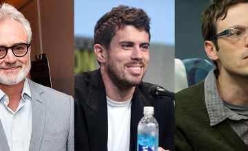 Los actores Bradley Whitford, Toby Kebbell y Scoot McNairy se unen a Destroyer