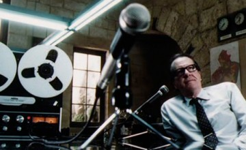 El uso del sonido de Spielberg – See With Your Ears: Spielberg and Sound Design