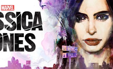 Review de la segunda temporada de Jessica Jones