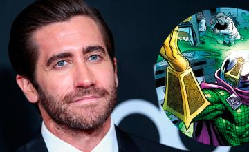 ¿Estará Jake Gyllenhaal en la secuela de Spider-Man Homecoming?
