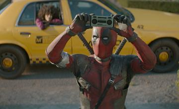Crítica de Deadpool 2 de David Leitch, el regreso del mercenario bocazas