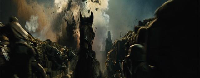 Descripción de los personajes de WAR HORSE (Caballo de Batalla) parte 1