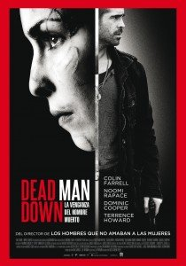 cartel final DEAD MAN DOWN