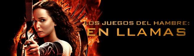 Poster Final Los Juegos Del Hambre En Llamas Estrenos Cine