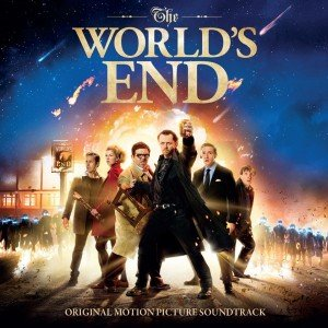 The Worlds End-Soundtrack