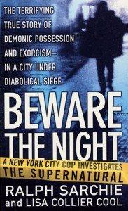 beware the night-novela