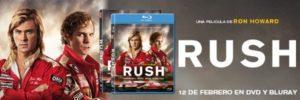 rush dvd_venta