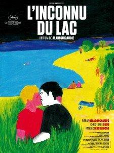 El_desconocido_del_lago-cartel original