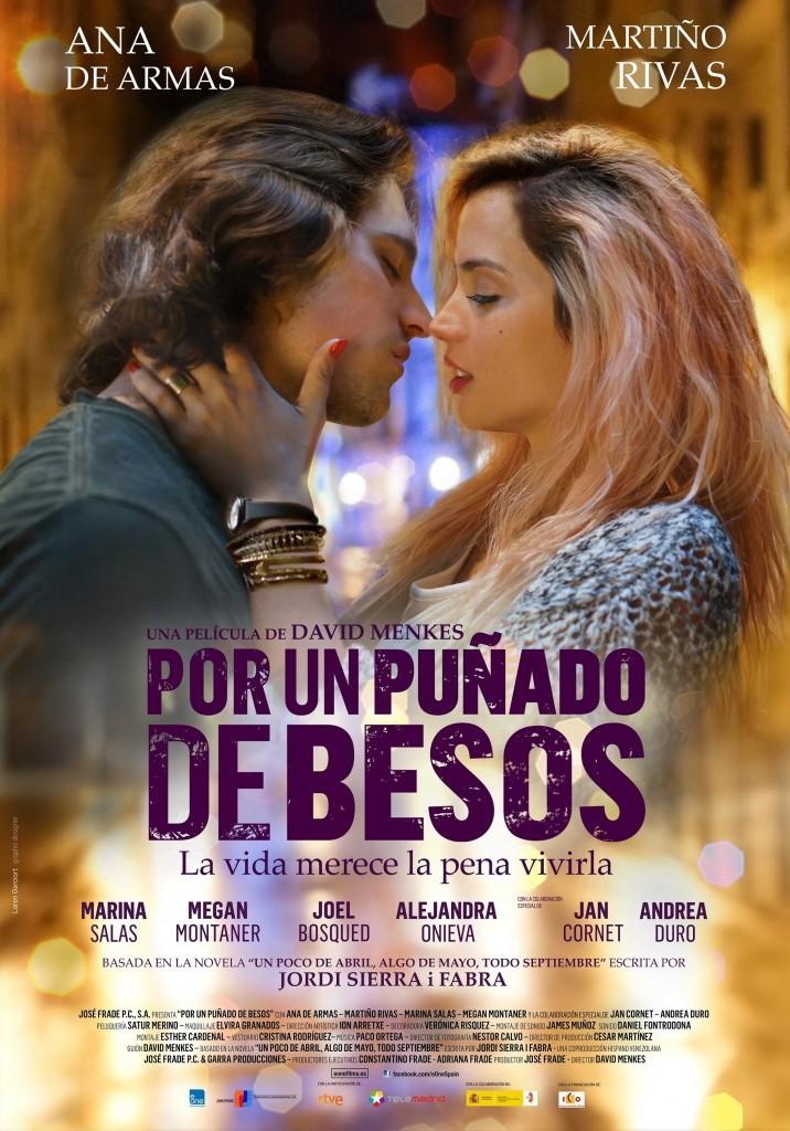 Por_un_puñado_de_besos_cartel