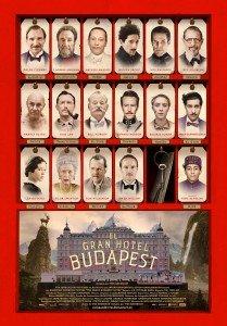 el gran hotel budapest_cartelera