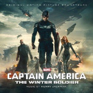 Captain America The Winter Soldier_BSO